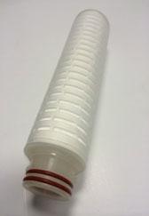 DDSD, SSD, Advantage .2 Micron Bacteria Retention Filter