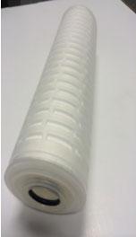 DSD, SSD, Advantage .45 Micron Absolote Water Prefilter